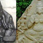 மூத்த தேவி, இன்று நாம் திட்டும் மூதேவி ஆனது எப்படி?